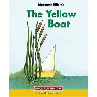 The Yellow Boat by Margaret Hillert - 9781599538112 Book