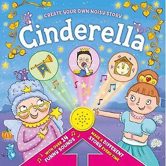 Cinderella by Cinderella - 9781786706935 Book