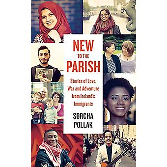 New to the Parish by Sorcha Pollak - 9781848406780 Book