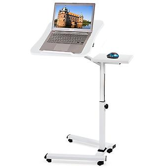 Tatkraft, Like - Laptop table with separate mouse table