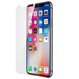 iPhone X / XS Film ForceGlass Tempered Glass Protection Life Guaranteed
