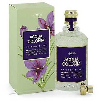 4711 Acqua Colonia Saffron & Iris av Acqua di Parma Eau de cologne spray 5,7 oz (kvinner) V728-544485