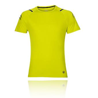 Asics Icon Short Sleeve Running T-Shirt