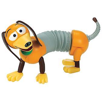 Slinky Hund Figur Disney Pixar Spielzeug Geschichte 4
