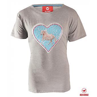 Horka Caliber Childrens T-shirt - Grey