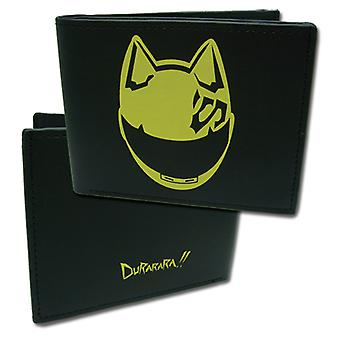 Wallet - Durarara - Celty Bi-Fold Gifts Toys New Anime Licensed ge61042