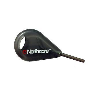 Northcore fin key