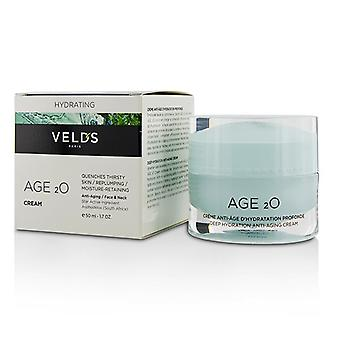 Veld's AGE 2O Deep Hydration Anti-Aging Cream 50ml/1.7oz