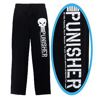 Punisher Bereiten Sie sich auf Kriegsmänner's Pyjama Hose