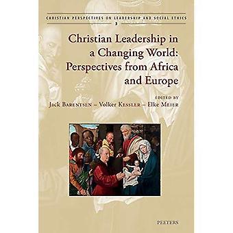 Le leadership chrétien dans un monde en mutation