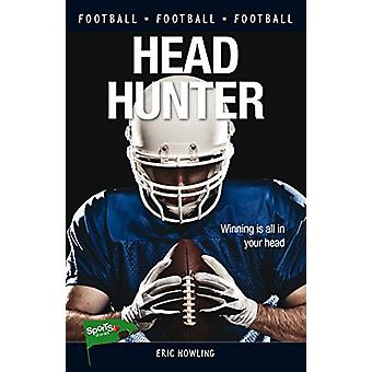 Head Hunter by Eric Howling - 9781459409682 Book