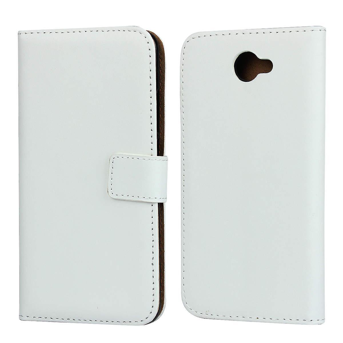 iCoverCase   Huawei Y7   Plånboksfodral