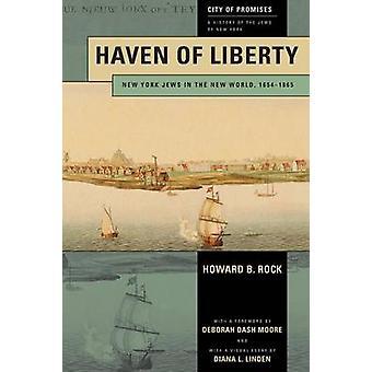 ملاذ الحرية من قبل هوارد B. روك