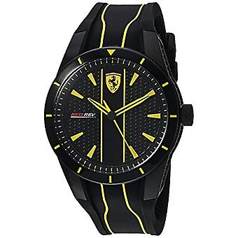 Ferrari Watch Man Ref. 0830482_US