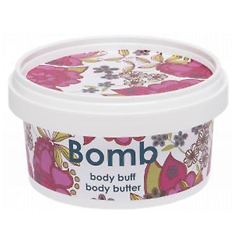 Bomb kosmetika Body smör-Body buff