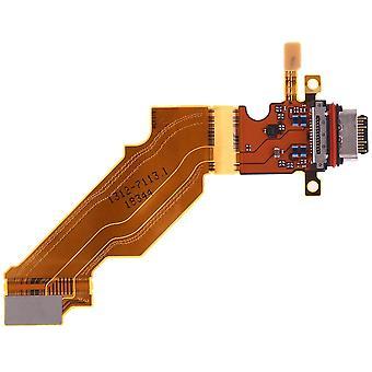Do naprawy części zamiennych Sony Xperia XZ3 Charging Jack Micro USB Dock Board