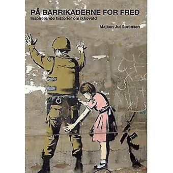 På barrikaderne for fred