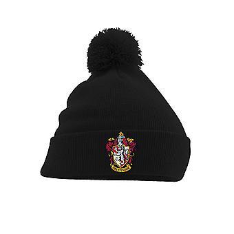 Harry Potter-Gryffindor Crest Beanie