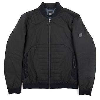 Hugo Boss Silas Jacket Black