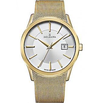 Delbana - Watch - Men - Classic Collection - 42701.626.6.061 - Oxford