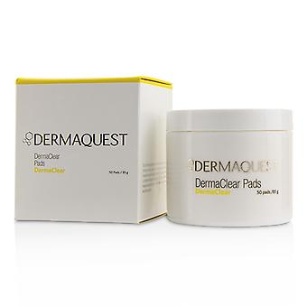 Dermaclear Pads - 50pads/85g