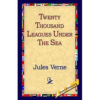 20 mil leguas bajo el mar por Verne y Jules