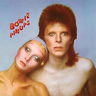 David Bowie - Pinups [CD] USA import