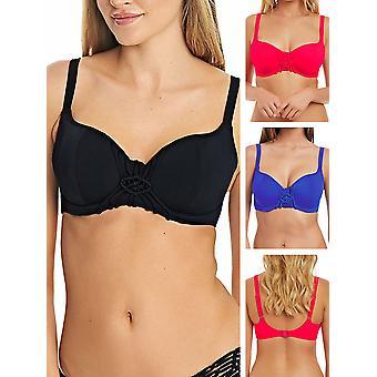 Macrame Sweetheart Bikini Top