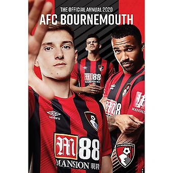 AFC Bournemouth 2020 Annuel