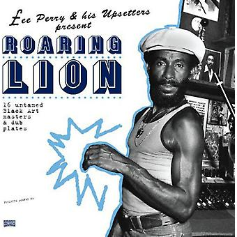 Lee Perry & His Upsetters - Roaring Lion [Vinyl] USA import