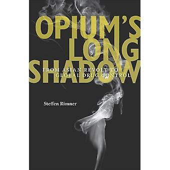 Opiums Long Shadow by Steffen Rimner