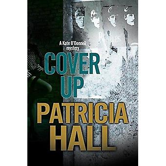 Cover Up by Patricia Hall
