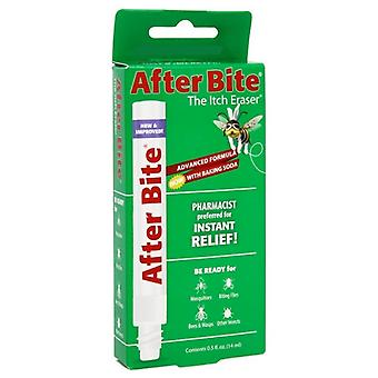 After bite the itch eraser for insect bites, instant relief, 0.5 oz
