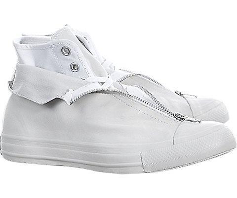 Converse Kobiety's Chuck Taylor All Star Całun Biały/ Biały iC9su