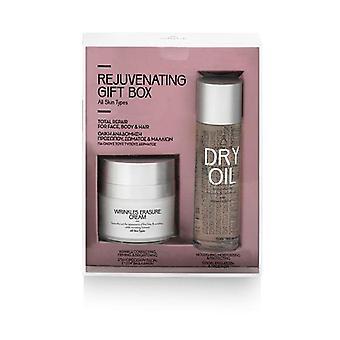 Rejuvenating Gift Box (all skin types)