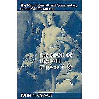 Isaiahs bok kapitel 139 av John N Oswalt