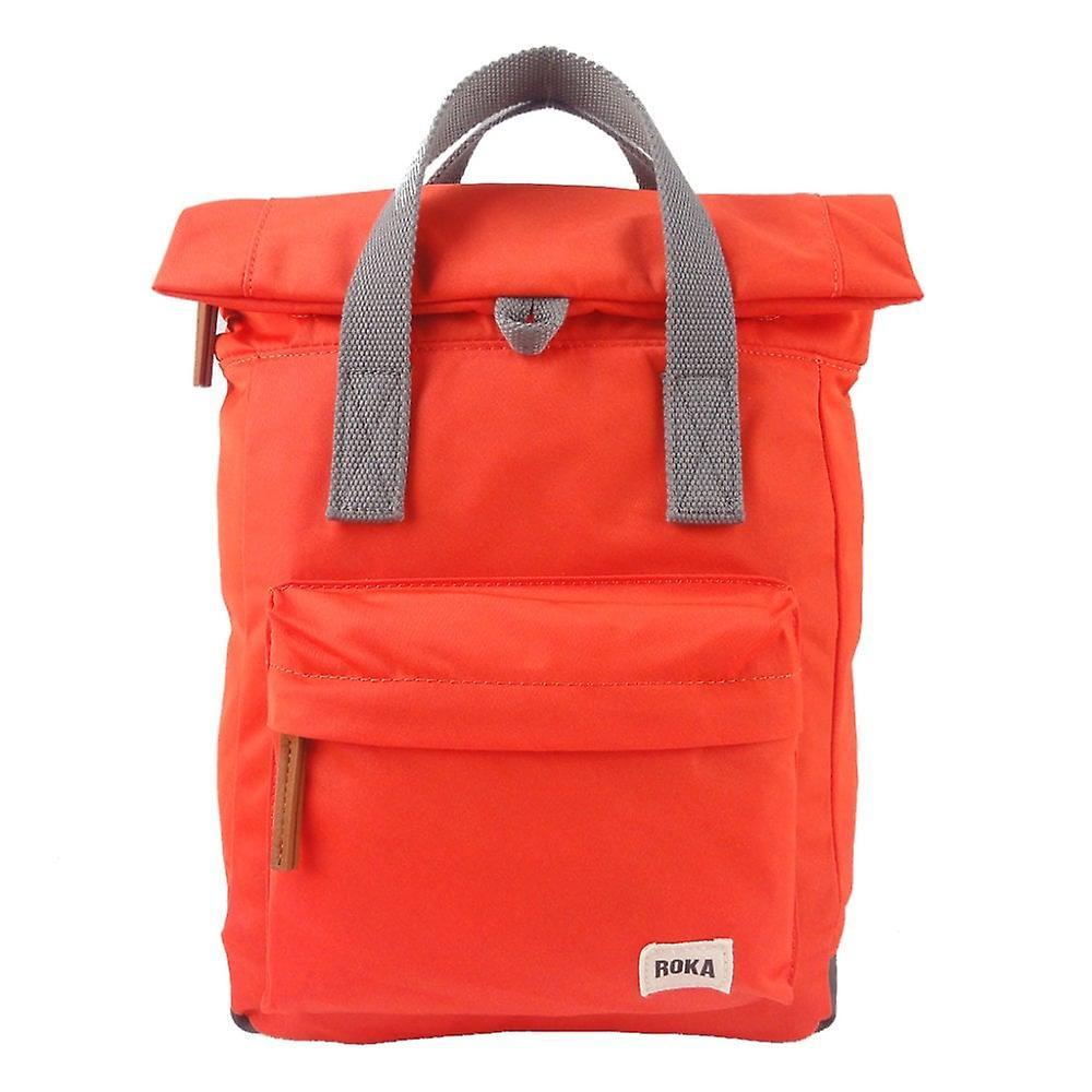 Roka Bags Canfield B Small Sicilian Orange