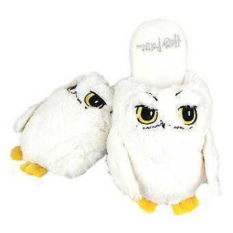 Kvinners Harry Potter Hedwig Mule slippers