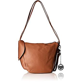 Piece Bags Cbc34006tar Bag to Backpack Women Brown (Leather) 20x25x15 cm (W x H x L)