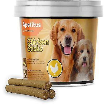 Apetitus Chicken Treat ChickenSticks (Dogs , Treats , Sticks)