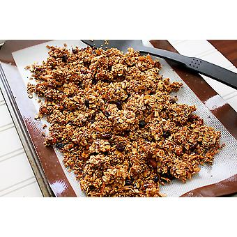 Granola Honey Sweetened-( 29lb )