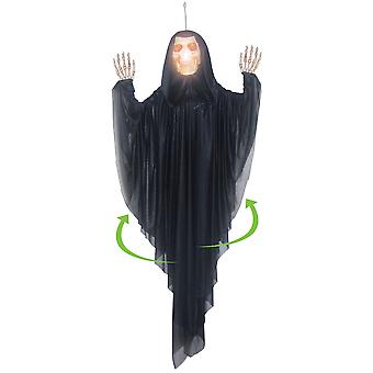 Hanging Reaper Animated Prop