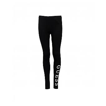 Deviner? Logo Leggings