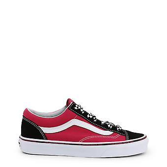 Vans Original Unisex All Year Sneakers - Pink Color 35861