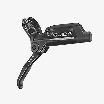 SRAM Disc Brakes - Guide T - Front 950mm Hose - Gloss Black (rotor/bracket Sold Separately) A1