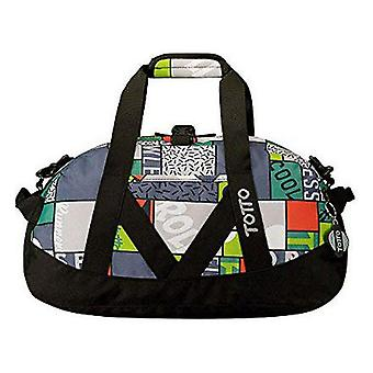 Sports bag flawless totto (25 x  47 x 19 cm)