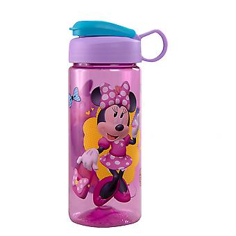 Minnie Mouse 16.5 Ounce Water Bottle