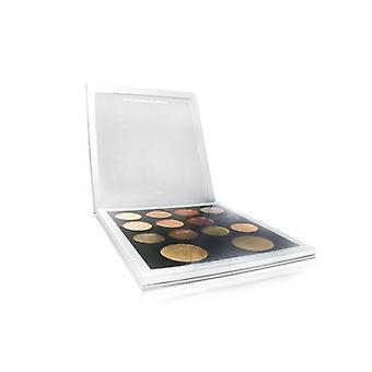PUR (PurMinerals) Creator Face Palette (12x Eyeshadow, 1x Bronzer, 1x Highlighter) 31.2g/1.08oz