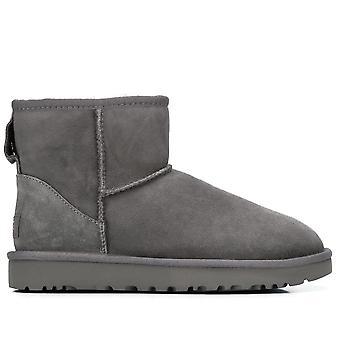 Classic Mini II Grey Boots