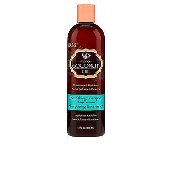 Hask Monoi Kokosolie voedende shampoo 355 ml Unisex